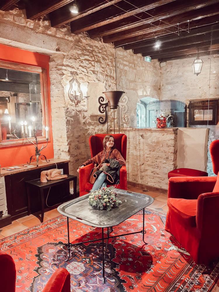 Hôtel Best Western Le Donjon à Carcassonne