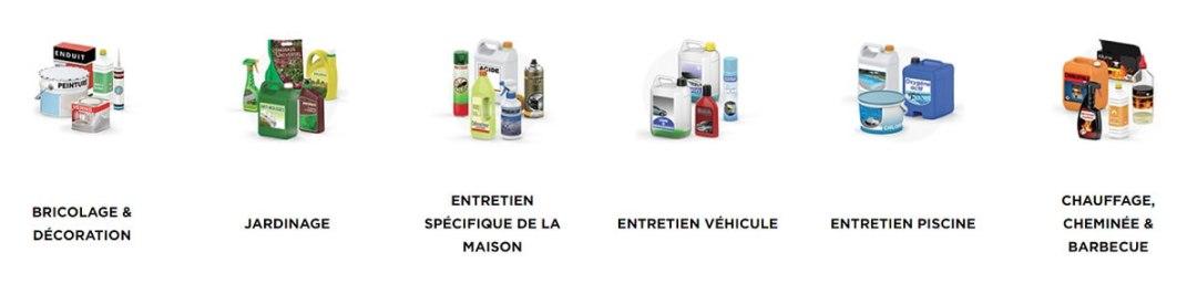 Identifier les déchets chimiques pour mieux les recycler #recyclage