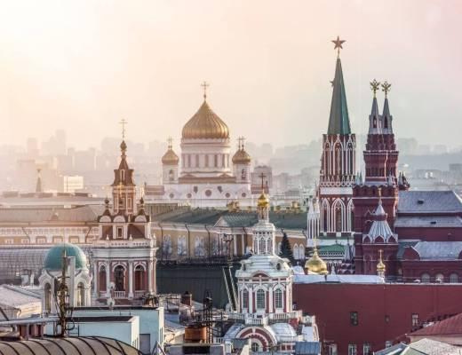 3 choses à faire pendant un voyage en Russie