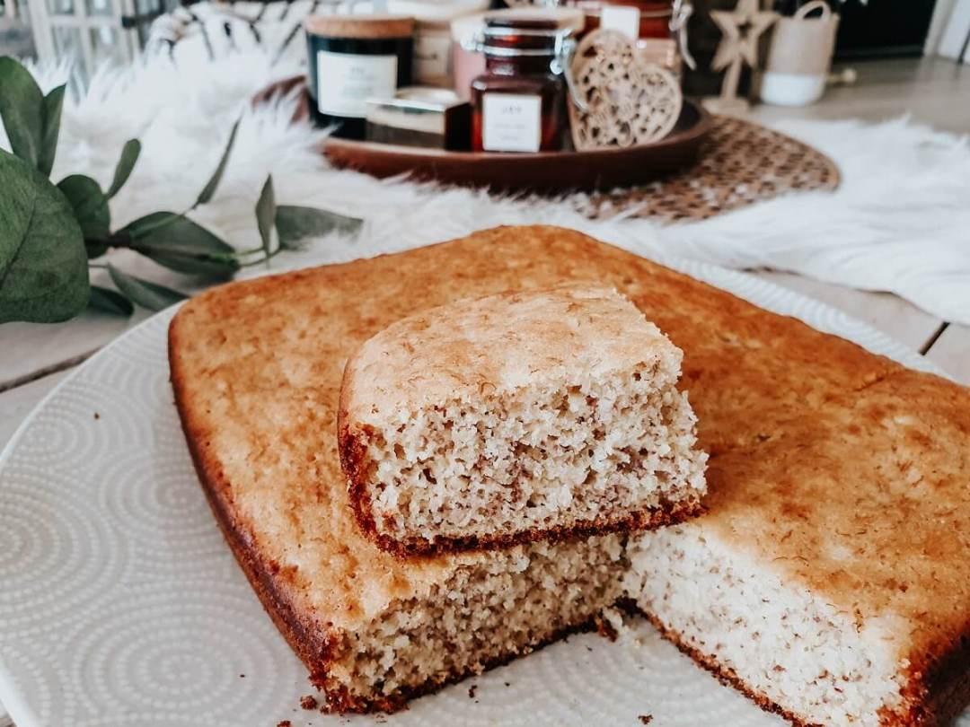 Recette du banana bread facile et moelleux
