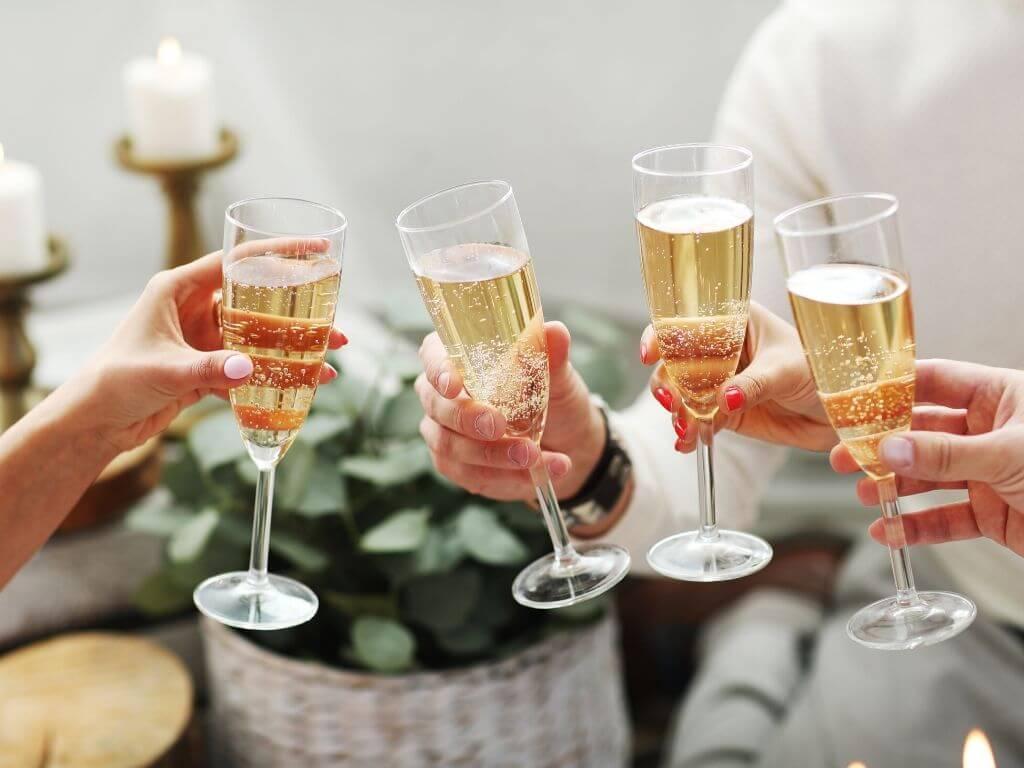 Tout savoir sur le champagne Ruinart