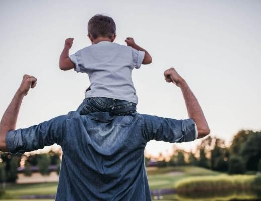 4 idées cadeaux fête des pères