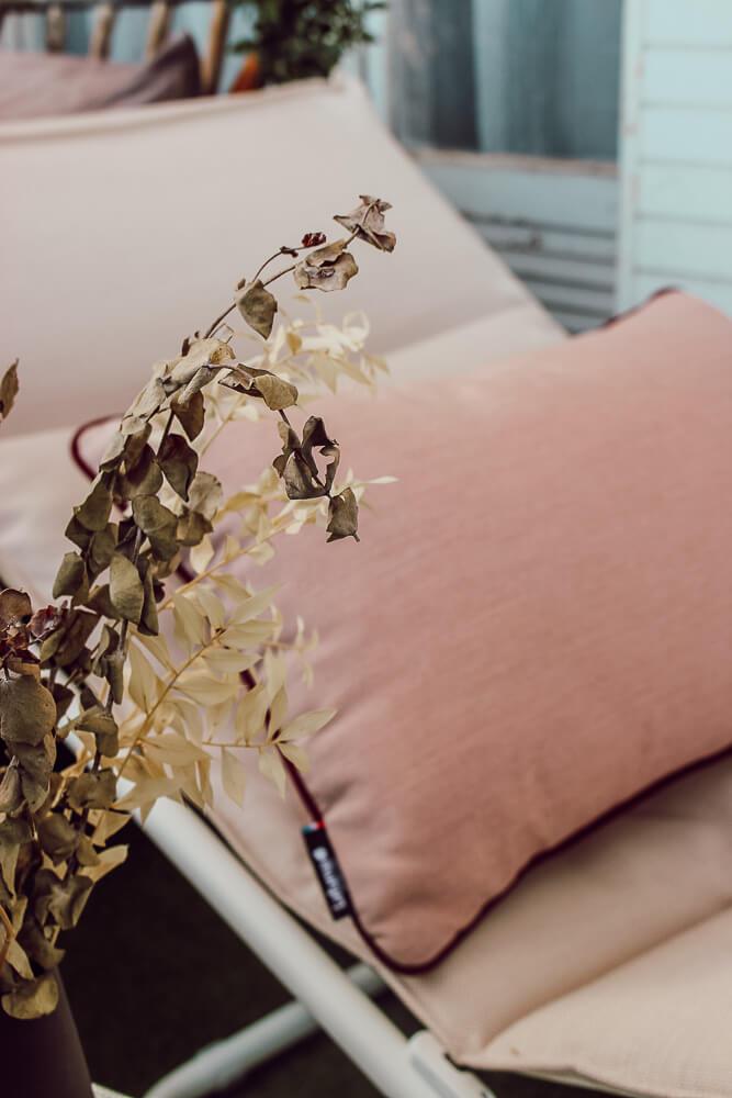 Décorer sa terrasse avec Lafuma Mobilier, déco et confort