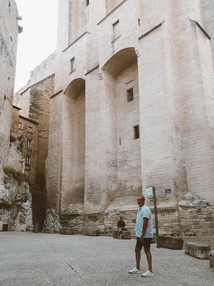 Bonne adresse pour visiter Avignon
