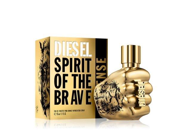 Parfum homme automne Diesel