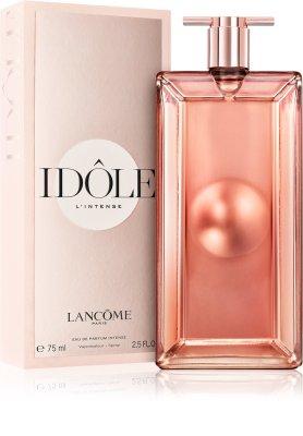 Idôle L'Intense, Lancôme, parfum à porter cet automne 2020