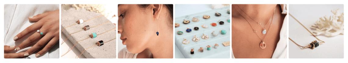 Des colliers et bijoux éthiques pour un Noël responsable