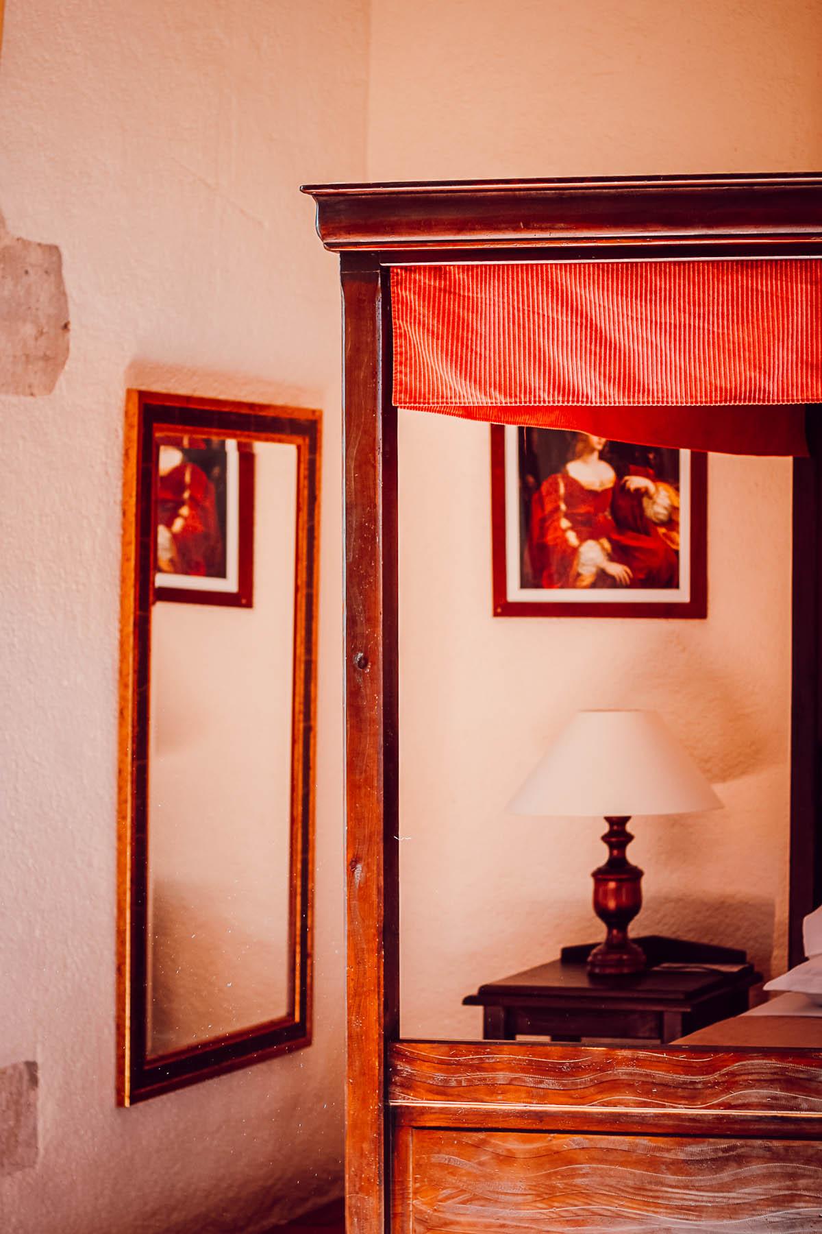 Dormir dans un château à Couiza, les Ducs de Joyeuse