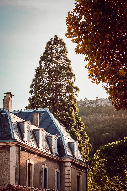 Visites guidées d'Alet-les-Bains
