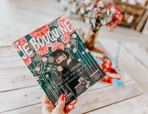 5 magazines captivants pour ado