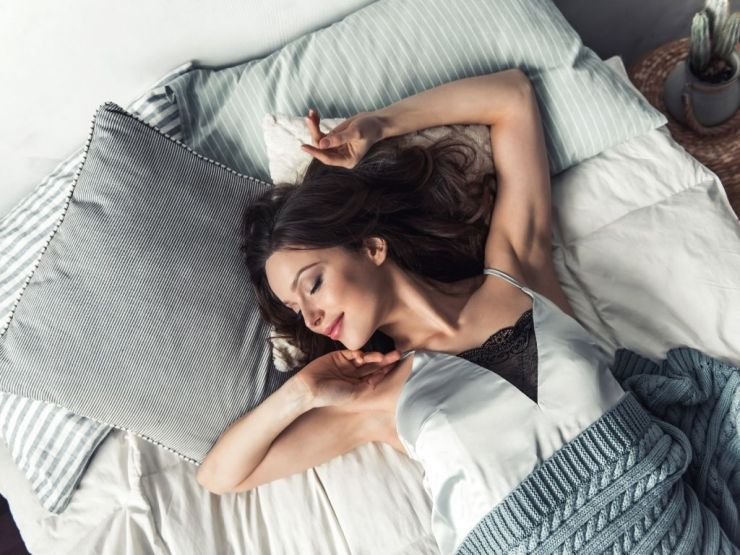 Comment mieux dormir et s'endormir le soir ?