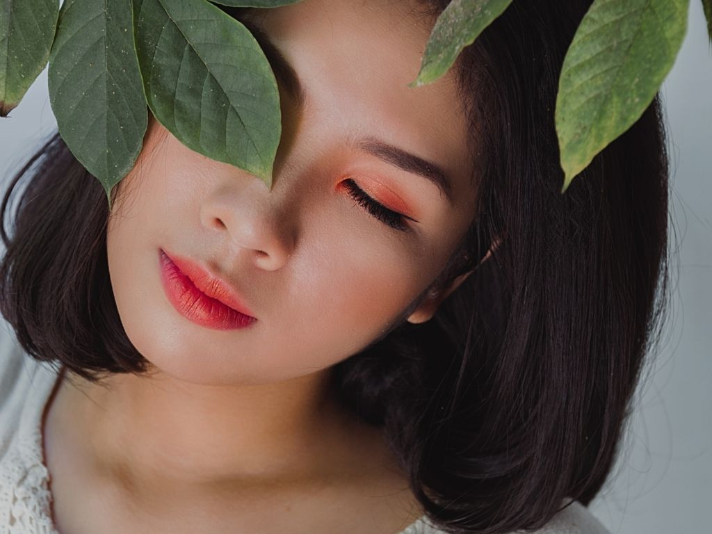 La technique du layering, secret de beauté asiatique