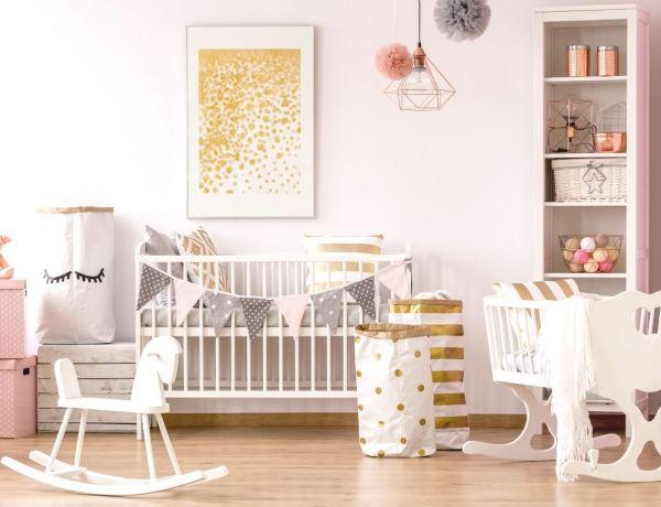 Aménager une chambre d'enfant, faire le bon choix