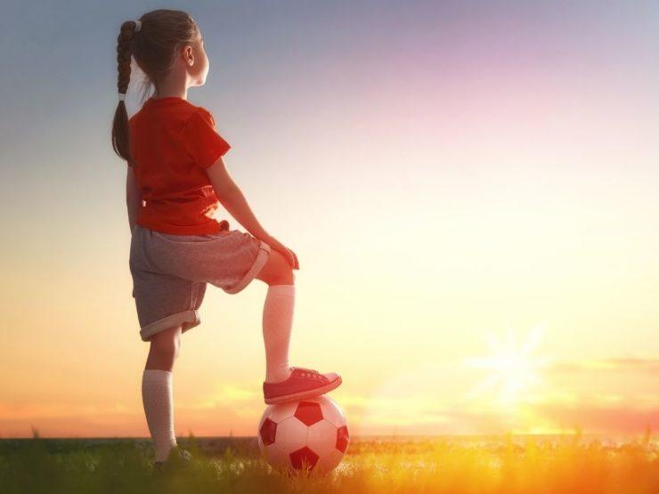 Bien choisir l'activité sportive de mon enfant