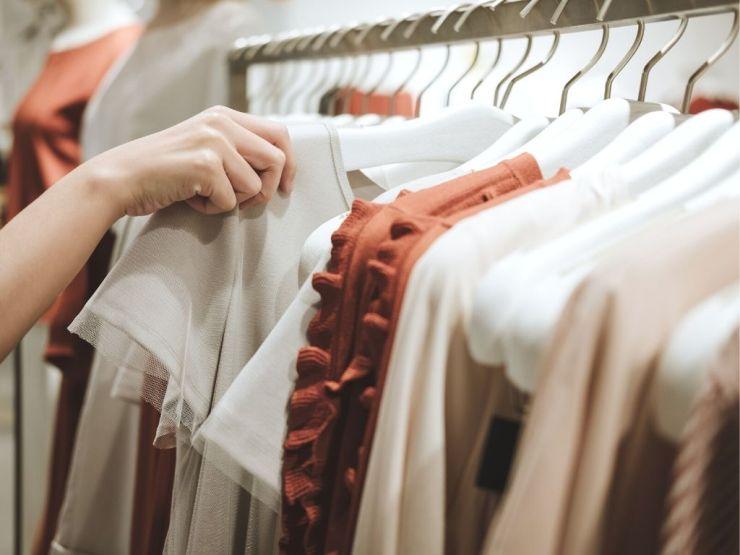 Un super dressing mode pour pas cher, c'est possible !