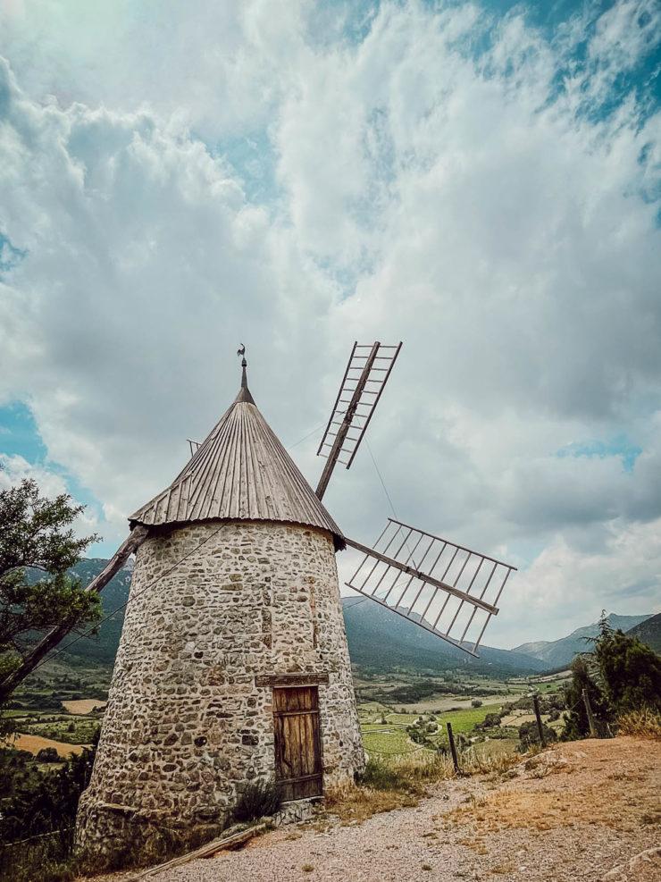 Pause gourmande : Les maîtres de Mon Moulin