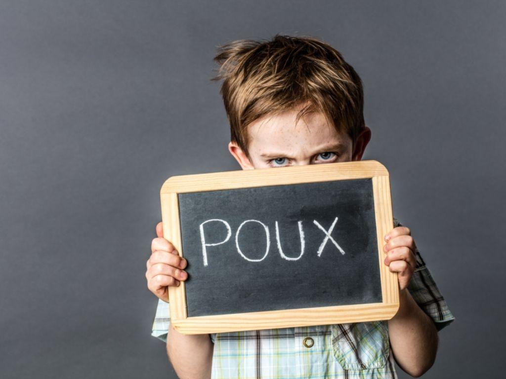 Comment lutter et prévenir les poux à l'école ?
