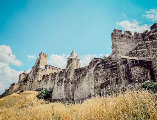 L'incontournable Cité de Carcassonne