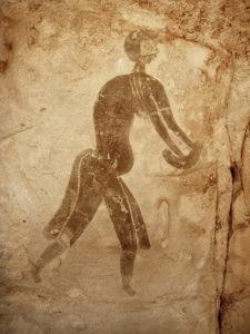 Malba na Sahaře