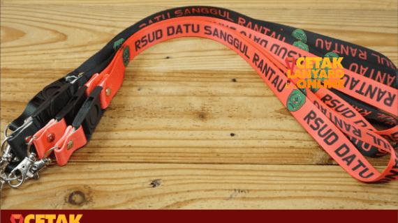 Jual Tali ID Card Murah di Bandung, Jogja, Surabaya dan Jakarta