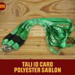 Tali ID Card Sablon