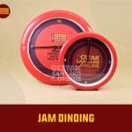 Jam Dinding Custom