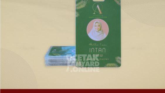 Ukuran ID Card