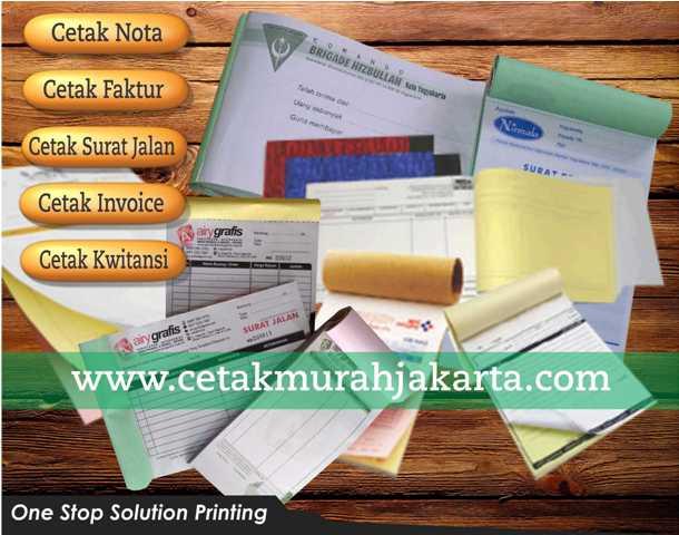 Cetak Invoice   Faktur   Surat Jalan   Tempat Pembuatan Nota