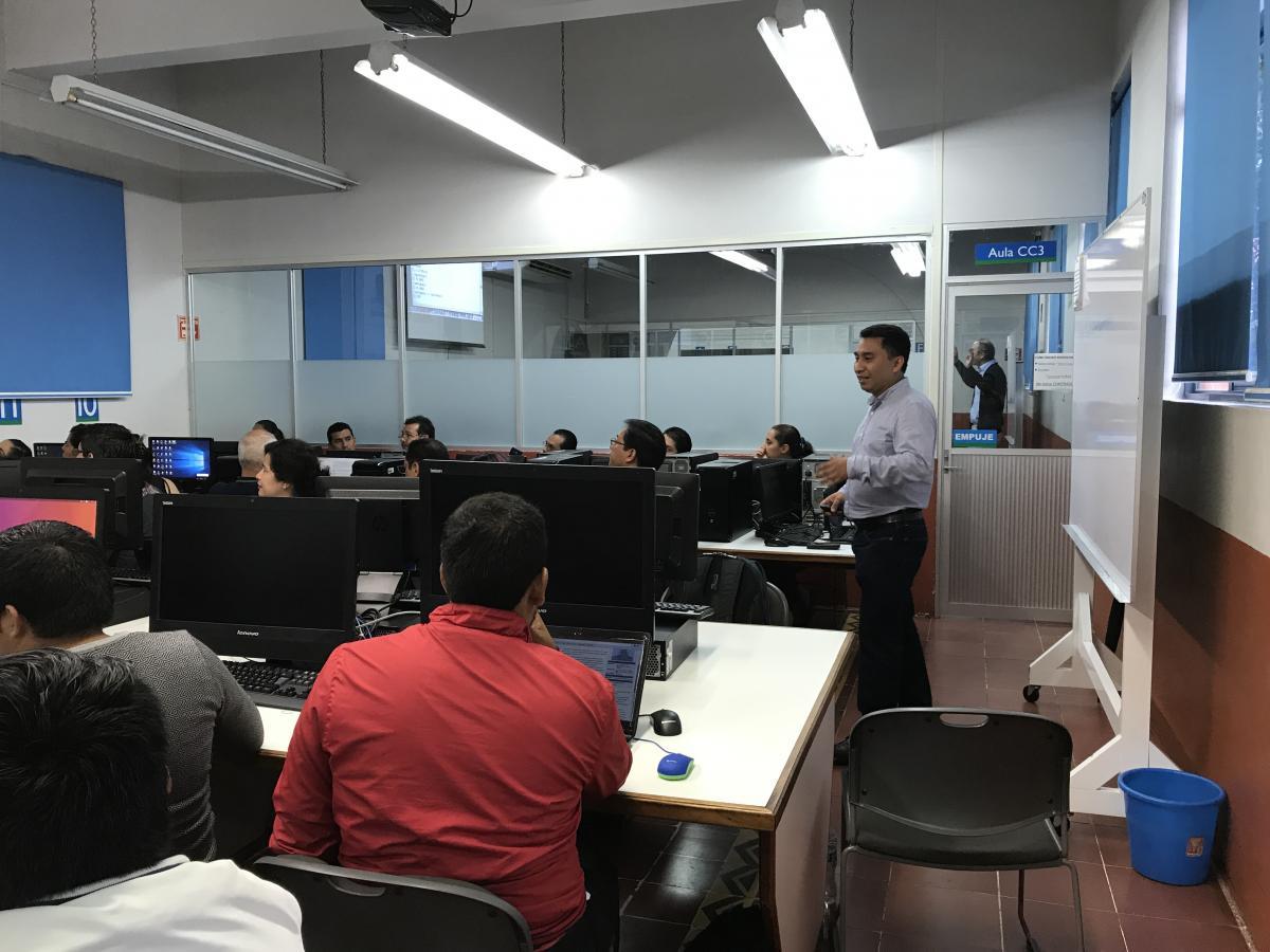 VII Foro Internacional de Estadística Aplicada, Universidad Veracruzana, México