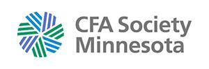 CFA Society Minnesota logo