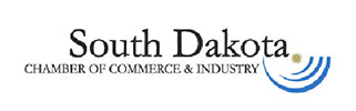 South Dakota Chamber of Commerce & Industry logo
