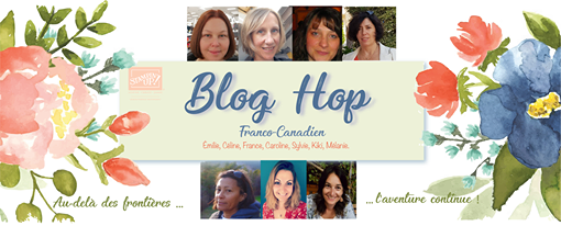 [Blog Hop Franco-canadien]