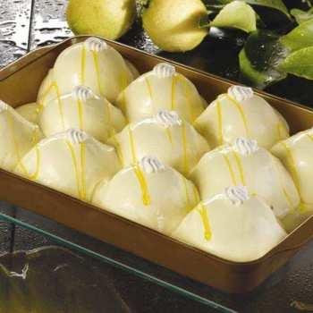 Come preparare le delizie al limone