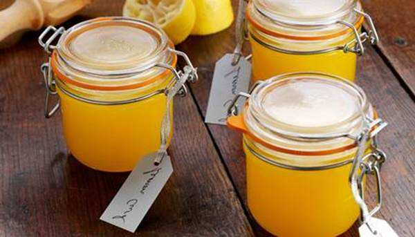 Come Preparare il Lemon Curd