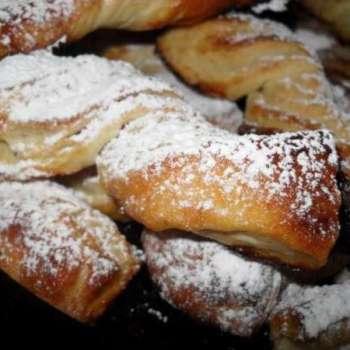 Le rubriche di Cettinella: le ricette di la cuochida.. le sfogline