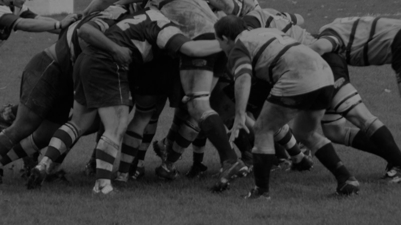 Rugby Union… Who is more important the Forwards or the Backs?