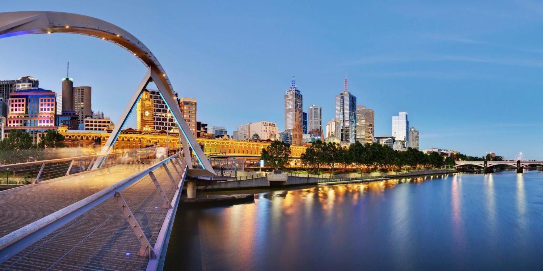 australia Melbourne slider