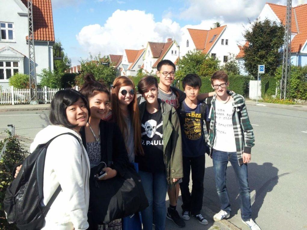 denmark group