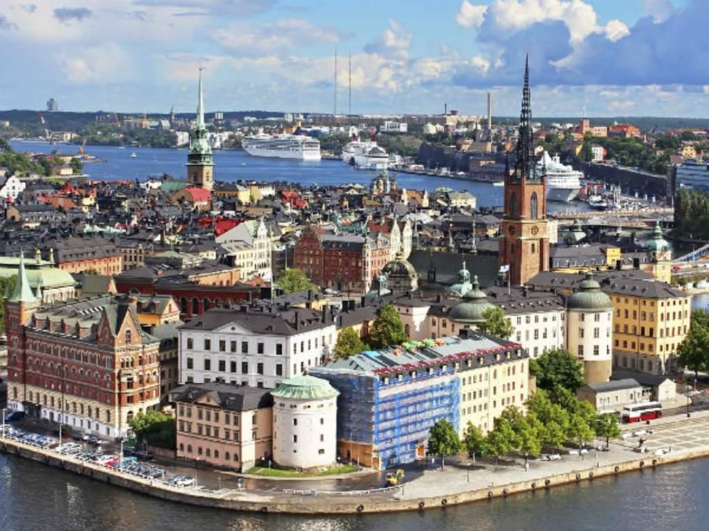 sweden Stockholm Sweden