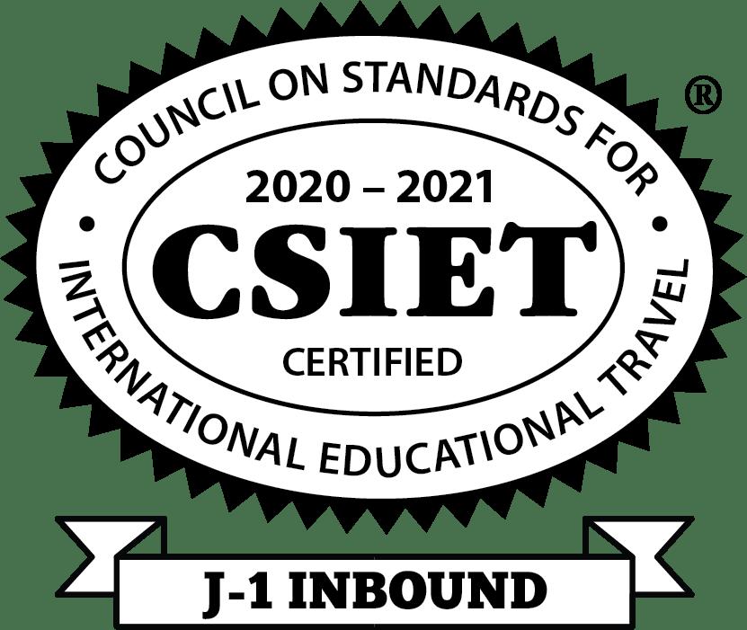 CSIET 2020-2021 certified