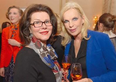 Silke Strathmann und Susann Korden