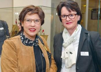 Prof. Dr. Anette Uphaus-Wehmeier, Heidi Gerken