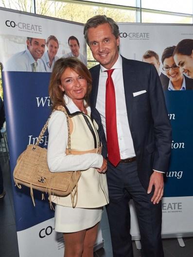 Sandra Felter und Steffen Knies porsche