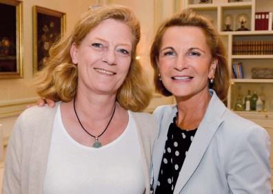 Anke Fischer, Barbara Kunst