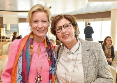 Katja Kleffmann, Prof. Uphaus-Wehmeier