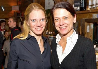 Katharina Wittenberg Iris Holt