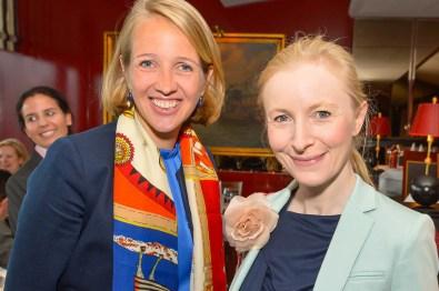 Caroline Freisfeld Bramfeld & Gutruf, Dr. Anne Fleck TV-Ärztin Doc Fleck
