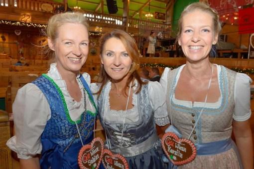 Sabine Menges-Rosowski Nokia, Andrea Müller Zingel Apotheke, Kerstin Haeser