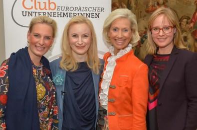 Christiane Peters CL-Consulting Dr. Anne Fleck Kristina Tröger Präsidentin Michaela Hummel Doclights