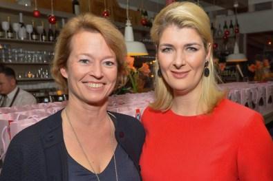 Dr. Karin Sandberg Harmsen Utescher RAe Ina Köllner Luminaria GmbH